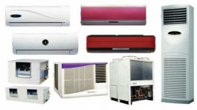 Service Provider of Package AC Repair and Services Ghy Assam