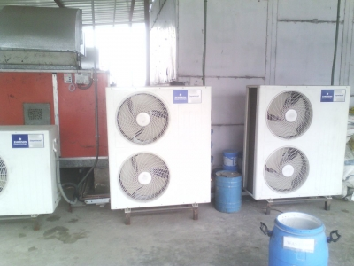 Service Provider of Plant AC Repair and Service Ghy Assam
