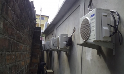 Service Provider of Split AC Repair and Services Ghy Assam